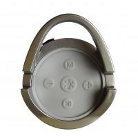 Bluetooth тонколона със цветомузика и стойка за GSM, модел X95