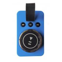 Тонколона с Bluetooth, FM радио, microSD, USB, AUX и стойка за GSM