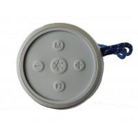 Мощна Bluetooth тонколона със цветомузика , модел J7