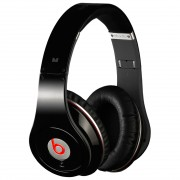 Слушалки Monster Beats by Dr. Dre Studio Black