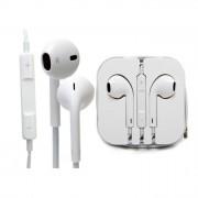 Hands-free слушалки за phone, ipod и shuffle за Iphone сматрфони и др. модели (универсални с 3,5 мм)