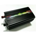Висококачествен инвертор 12/220V - 2000 W WEIYAN