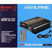 Автоусилвател USB, FM и дистанционно MRV-F6004X/5S 2500WATT