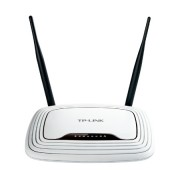 Рутер TP-LINK TL-WR841N, Wireless-N, 300Mbps
